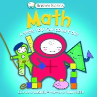 Math Book cover