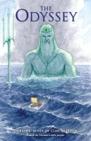 The odyssey : a graphic novel Book cover