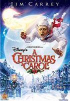 Disney's a Christmas carol  Cover Image