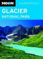 Glacier National Park  Cover Image