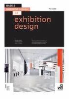 Exhibition design  Cover Image