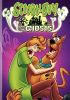 Scooby-Doo! and the ghosts Book cover