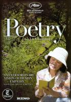 Shi Poetry  Cover Image