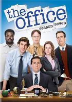 The office. Season seven Book cover