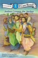 Joshua crosses the Jordan River  Cover Image