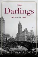The darlings : a novel  Cover Image