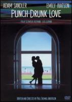 Punch-drunk love Cover Image