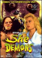 She demons Cover Image