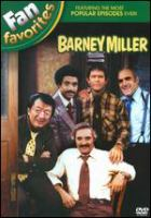 Barney Miller Cover Image
