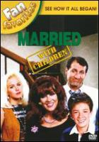 Married with children  Cover Image