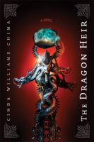 The dragon heir  Cover Image