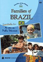 Families of Brazil Cover Image