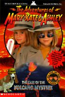 The case of the volcano mystery : a novelization Book cover