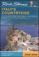 Italy's countryside Cover Image
