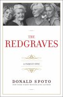 Go to record The Redgraves : a family epic