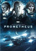 Prometheus Cover Image