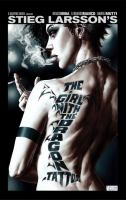 The girl with the dragon tattoo. Book 1 Book cover