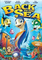 Back to the sea Book cover