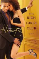 The rich girls' club  Cover Image