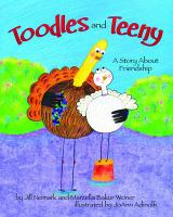 Toodles and Teeny : a story about friendship Book cover