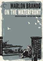 On the waterfront Book cover