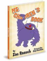 Ms children's book  Cover Image
