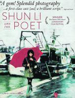 Shun Li and the poet Cover Image
