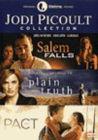 Salem Falls Plain truth. Cover Image