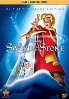The sword in the stone Book cover