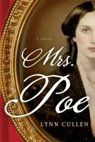 Mrs. Poe  Cover Image