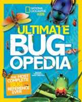 Ultimate bug-opedia : the most complete bug reference ever  Cover Image