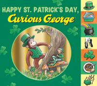 Go to record Happy St. Patrick's Day, Curious George