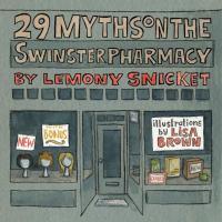 29 myths on the Swinster pharmacy  Cover Image
