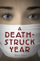 A death-struck year  Cover Image