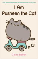 I am Pusheen the cat  Cover Image
