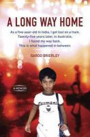 A long way home  Cover Image