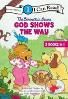 The Berenstain Bears : God shows the way Book cover