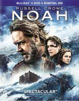 Noah Book cover