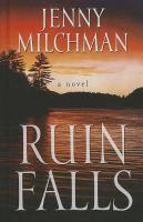 Ruin Falls  Cover Image