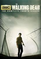 The walking dead. The complete fourth season  Cover Image