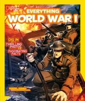 Everything World War I Book cover