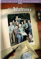 The Waltons. The complete fourth season Book cover