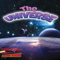 The universe Book cover