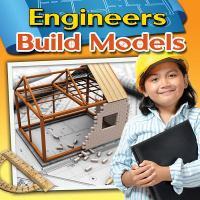 Engineers build models  Cover Image