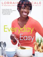 Everyday easy  Cover Image