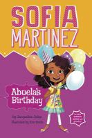 Abuela's birthday Book cover