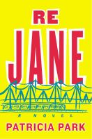 Re Jane  Cover Image