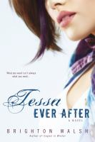 Tessa ever after  Cover Image