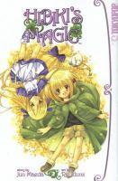 Hibiki's magic. Volume 2  Cover Image