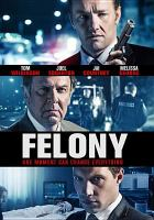 Felony  Cover Image